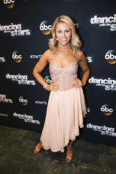 Paige VanZant - Dancing with the Stars Week Five