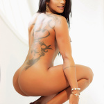 Gatas QB - Elissandra Sena Revista Sexy Revista Sexy Abril 2013