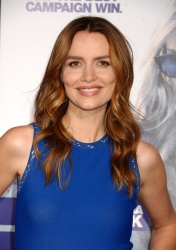 Saffron Burrows - Our Brand Is Crisis Premiere @ TCL Chinese Theatre in Hollywood - 10/26/15