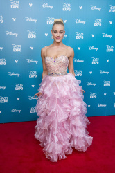 Peta Murgatroyd - 2015 D23 Expo: Day One Disney Legends Awards @ the Anaheim Convention Center in Anaheim - 08/14/15