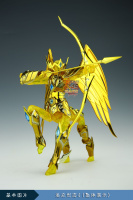 Sagittarius Seiya New Gold Cloth from Saint Seiya Omega JaPGIoT2