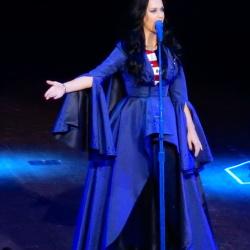 Katy Perry - Performing At Hillary Clinton Fundraiser - November 5 2016
