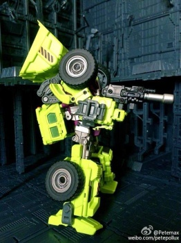 [Generation Toy] Produit Tiers - Jouet GT-01 Gravity Builder - aka Devastator/Dévastateur - Page 2 YoPbZLbu