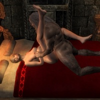 Skyrim - Vice and Virtue (rents1999) (Upd.)
