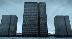 Cytadela / The Citadel (2012) PLSUBBED.BRRip.XviD-J25   Napisy PL
