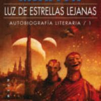 Autobiografía literaria 1 - Luz de estrellas lejanas - George R. R. Martin