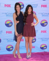 Кендалл Дженнер, фото 643. Kendall Jenner 14th Teen Choice Awards Los Angeles - July 22, 2012, foto 643