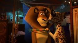 Madagaskar 3 / Madagascar 3: Europe's Most Wanted (2012) PLDUB.DVDRip.XviD-TWiX | Dubbing PL