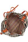 Летние сумочки через плечо схемы вязание крючком.