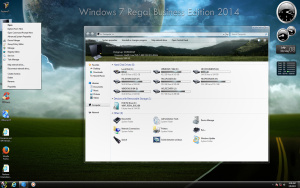 Windows 7 Regal ISO