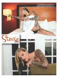 Stevie Eileen 26