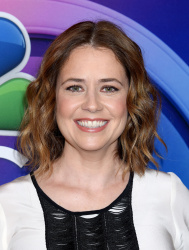 Jenna Fischer - NBCUniversal 2016 Winter TCA Press Tour @ Langham Hotel in Pasadena - 01/13/16