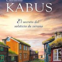 El secreto del solsticio de verano – Christine Kabus
