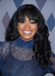 Keke Palmer - FOX Winter TCA 2016 All-Star Party @ the Langham Huntington Hotel and Spa in Pasadena - 01/15/16