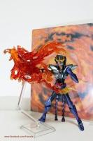 Phoenix Ikki - Virgo Shaka Effect Parts Set AcrFg6jI