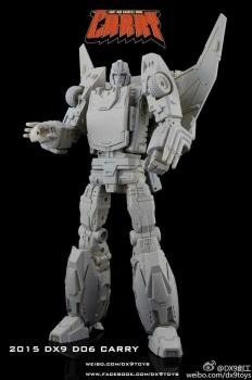 [DX9 Toys] Produit Tiers - Jouet D-06 Carry aka Rodimus et D-06T Terror aka Black Rodimus Q3y3UyPb