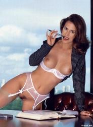 Women Of Enron Nude 26