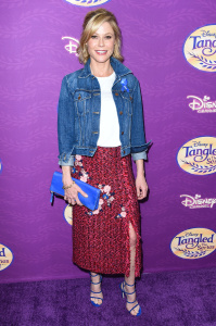 Julie Bowen - Disney's 'Tangled Before Ever After' Los Angeles Premiere - March 4th 2017