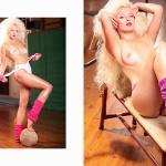 Gatas QB - Yana Protasova Playmate Playboy Sérvia Dezembro 2012 | Secret Story 4 | Casa dos Segredos