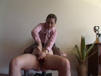 Foced deepthroat video