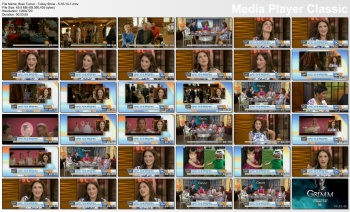 Bree Turner - Today Show - 5-16-14