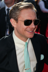 Martin Freeman - 'The Hobbit An Unexpected Journey' World Premiere at Embassy Theatre in Wellington, New Zealand - November 28, 2012 - 3xHQ WeEIIQ4R