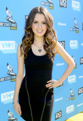 Laura Marano - 2013 Do Something Awards in Hollywood 7/31/13