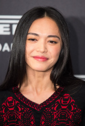 Yao Chen - Pirelli Calendar 2016 Photocall @ Grosvenor House in London - 11/30/15