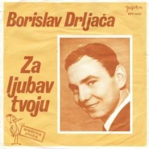 Bora Drljaca - Diskografija GXz8buef