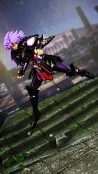 Gemini Saga Surplis EX WQlAYW2o