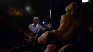 Cameron Richardson Video Desnuda Como Stripper En Get A Job 2016