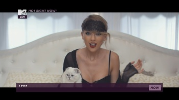 Taylor Swift - Blank Space MTV Live HD 1080i HDMania