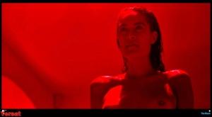Natasha Henstridge, Augie Duke, Tiffany Shepis in The Black Room (2017... XPBonl7M