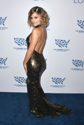 Pia Toscano - Humane Society of the United States' Los Angeles Benefit Gala @ Regent Beverly Wilshire Hotel in Beverly Hills - 05/16/15