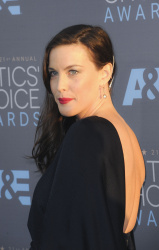 Liv Tyler - 21st Annual Critics' Choice Awards @ Barker Hangar in Santa Monica - 01/17/15