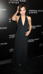 Maggie Gyllenhaal - 2015 National Board Of Review Gala @ Cipriani 42nd Street in NYC - 01/05/16