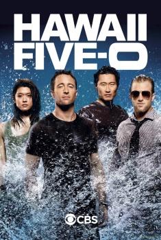 Hawaii Five-0 - Stagione 5 (2015) [Completa] .avi DLMux MP3 ITA