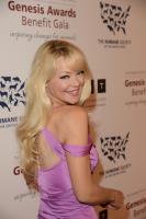 Charlotte Ross - 2013 Genesis Awards Benefit Gala in LA - 3/23/13