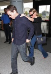 Kate Bosworth - at LAX Airport in Los Angeles 05/30/13