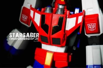 [Masterpiece] MP-24 Star Saber par Takara Tomy - Page 3 4YdaQx8u