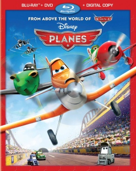 Planes 2013 Watch Full Animation Movie Online
