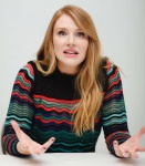 "Bryce Dallas Howard - ""Gold"" press conference 12/5/16"