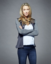 Zoie Palmer - Lost Girl Season Five Promotional Photos