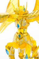 Sagittarius Seiya New Gold Cloth from Saint Seiya Omega LLuZVsQq