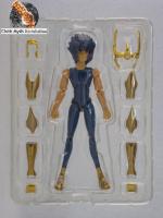 Phoenix Ikki New Bronze Cloth ~ Power of Gold AbnUkG5P
