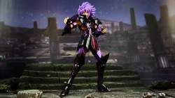 Gemini Saga Surplis EX KqLXlfwJ