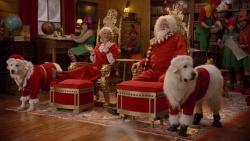 Przyjaciel ¶wiêtego Miko³aja 2: ¶wi±teczne szczeniaki / Santa Paws 2: The Santa Pups (2012) PAL.DVD9-IRONCLUB / LEKTOR PL