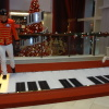Interactive piano stage I3L8a7ZH