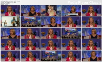 Jewel - Katie Couric - 4-24-14