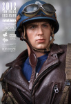 Capitan America - The Avengers 1/6 AF AatV2oV4